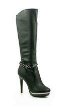BOTTES-TALONS-AIGUILLES-M2MOD-4 dans Chaussures femmes