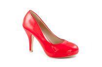 Vite, vite, vite... La St Valentin est presque là ! dans Chaussures femmes ESCARPINS-VERNIS-SEXY